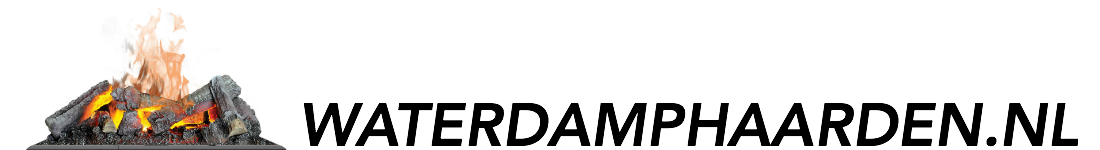 Waterdamp Haarden Logo